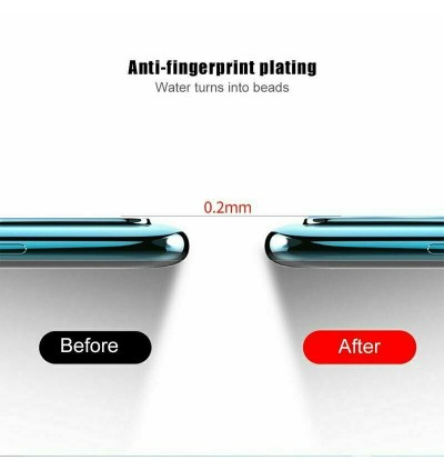 Samsung Galaxy A10, A30, A50 HD Tempered Glass Back Rear Camera Lens Cover