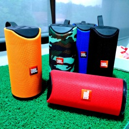 JBL Portable Wireless Speaker TG113 With Mic For Hands-free Phone call Function