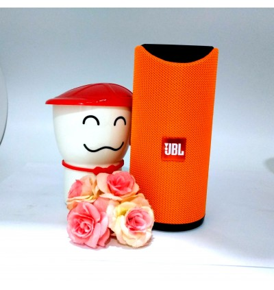 JBL Portable Wireless Speaker TG113 With Mic For Hands-free