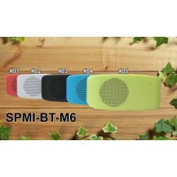 SONY Portable Wireless Mini Speaker M-6 Super Bass With TF Card/USB