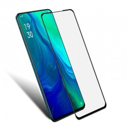 Oppo Reno 6.4 5D Full Cover 9H Hardness Tempered Glass
