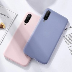 Samsung A10S, A20S,A30S Max Liquid Silicone Soft Phone Case Soft Cover