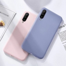 Samsung A10S, A20S,A30S Official Liquid Candy Color Soft TPU Full Protection Silicone Case