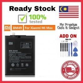 [100% FULL CAPACITY] Battery Xiaomi Mi A2 Lite, Note, Max 2, Pocophone F1, Poco M2 Pro , Poco M3, Poco X3 BM21 BM4E BM49 BM50 BN47 BN56 BN61 BN62 High Quality Replacement Spareparts