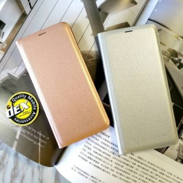 Samsung Galaxy S9, S9 Plus Luxury Leather Design Flip Case With Card Holder