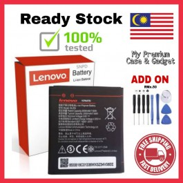 [100% FULL CAPACITY] Battery Lenovo A378t A398t A399 A516 A520 A706 A788t A820e BL194 BL209 BL239 High Quality Replacement Spareparts