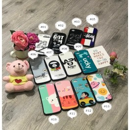 Oppo A1K iFace Fashion Printed  Fency Case Ready Stock