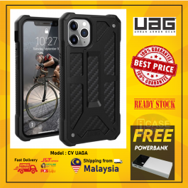 [PROMOTION] Samsung Galaxy Note 10 , Note 10 Plus URBAN ARMOR GEAR UAG MONARCH Drop Tested Full Protection Case
