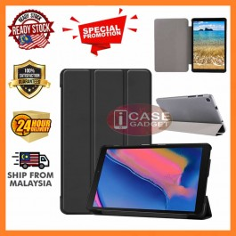Samsung Galaxy Tab A 8.0 P205 With S Pen Leather Standable Folio Flip Case Cover Pouch Bag Tablet