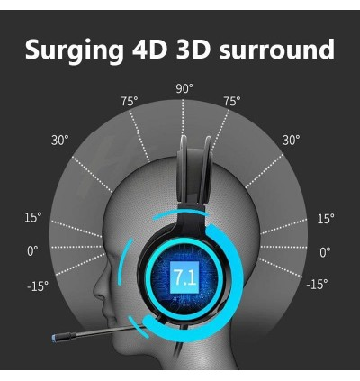 [FREE] K21 Mobile Gaming Headphones External Mic Finger Sleeve Trigger Mobile Gamepad Controller Key Joystick PUBG Shooter