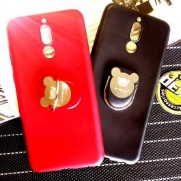 Redmi 5, 5 Plus, Note 5A JESDAN Standable Silicone Fashion Case