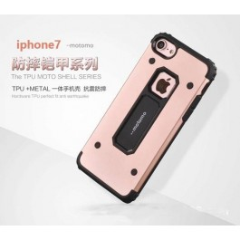 iPhone 5, 5S, SE, 6, 6S, 7 MOTOMO Ultra Tough Case
