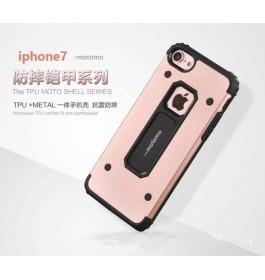 iPhone 5, 5S, SE, 6, 6S, 7 MOTOMO Ultra Tough Case
