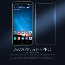 Huawei Nova Lite, Nova 2 Lite, 2i, Plus, 2 Plus, 3e, 3/3i, 4, 4e, 5T Tempered Glass Clear