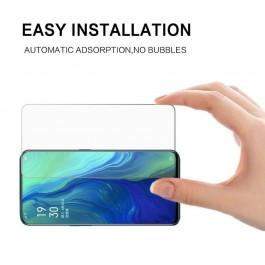 Huawei Mate S, Mate 8, Mate 9, Mate 9 Pro, Mate 10, Mate 10 Pro, Mate 20X Premium Clear HD Full Glue Tempered Glass