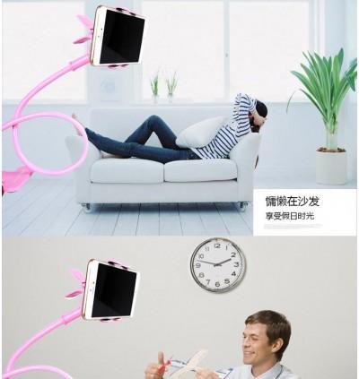 PROMOTION !! Lazy Hanging Bracket Flexible Universal Phone Holder