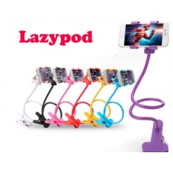 PROMOTION !! Lazy Hanging Bracket Flexible Universal Phone Holder