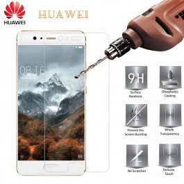 Huawei Honor 7, 7S, 7X, 8, 8C, 8 Plus, 9 Lite, 10, Play Tempered Glass Clear