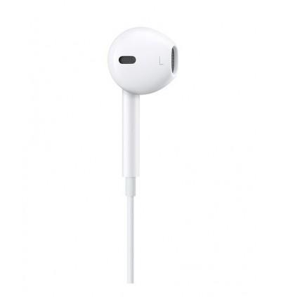 Original Equipment Manufacturer Apple iPhone Earphone With 3.5 mm Headphone Plug