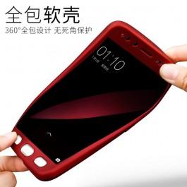 Vivo V5 Plus TPU 360 Full Protection Silicone Case