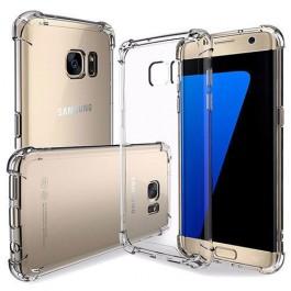 Samsung Galaxy J1 Mini Prime, J2 Prime, J5 Prime, J7 Prime Crystal Clear TPU Transparent Case