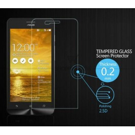 Asus Zenfone 2, 3, 4, 5, 6 Tempered Glass Clear