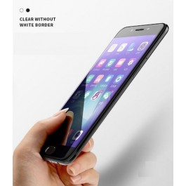 Oppo F5, F7, F9 Anti Blue Ray Full Cover Tempered Glass