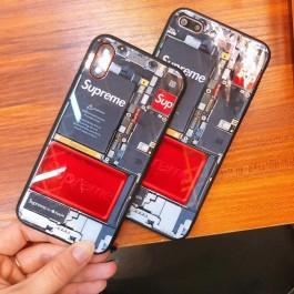 Oppo A37, A71 Supreme Battery Cover Design Case