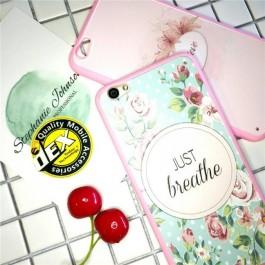 Vivo V3 Max, V5 Pink Series Fashion Case