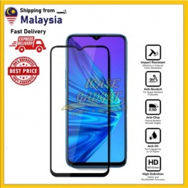 [FULL COVER]  Samsung Galaxy Note 7/FE/Fan Edition, 8, 9 5D/9D Premium Edge To Edge HD Full Glue Tempered Glass