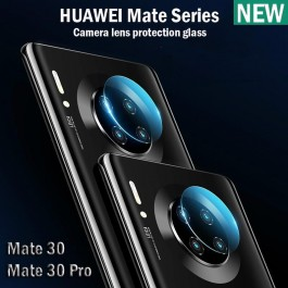 Huawei Mate 20, Mate 20 Pro, Mate 20X, Mate 30, Mate 30 Pro/Mate 30 Pro 5G Back Rear Camera Lens Full Cover Glue Clear HD Tempered Glass Protector