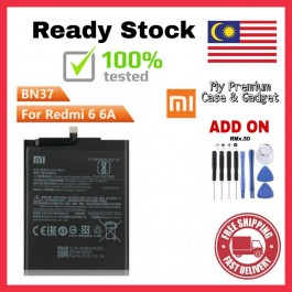 [100% FULL CAPACITY] Battery Redmi 2, 3/3S/4X, 4A, 5, 5A, 5 Plus, 6/6A, 6 Pro, 7, 7A, 8/8A, 9, 9A/9C, 9T BM40 BM47 BN30 BN34 BN35 BN37 BN44 BN46 BN47 BN49 BN51 BN54 BN56 BN62 High Quality Replacement Spareparts