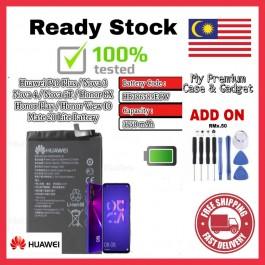 [100% FULL CAPACITY] Battery Huawei P6, P7, P8, P8 Lite, P9, P9 Lite, P9 Plus, P10, P10 Lite, P10 Plus, P20, P20 Pro, P30, P30 Pro High Quality Replacement Spareparts
