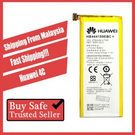 Battery For Huawei Honor 4C, 4X