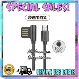 REMAX RC-075m Rayen Series Data Micro USB Cable for Android