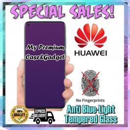 Huawei Nova 2i/2 Lite, Nova 3/3i, Nova 4 Matte Anti Blue Ray Tempered Glass Screen Protector