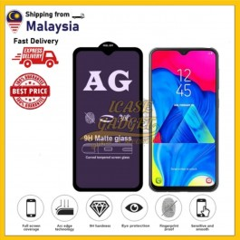 [FULL COVER] Huawei P20, P20 Pro, P30, P40 5G 9D AG Matte Anti Blue Ray Light Fingerprint Full Glue Gaming Tempered Glass