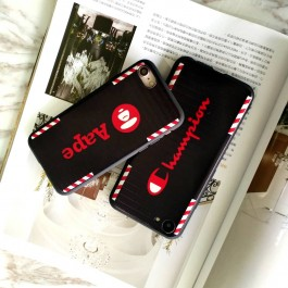 iPhone 5/5S/SE, 6/6S New Branded Fashion Case